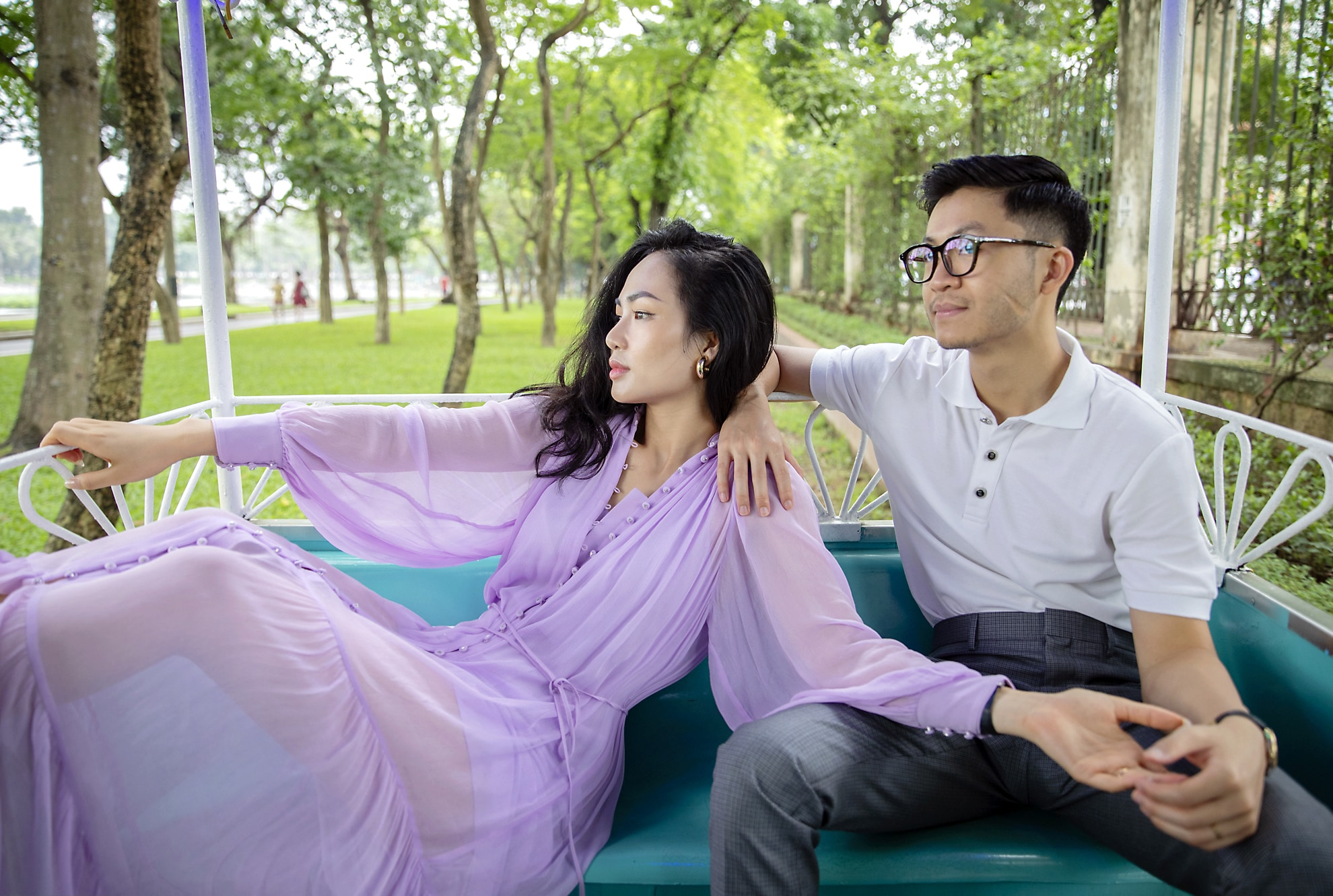 Vietcetera - The Couples