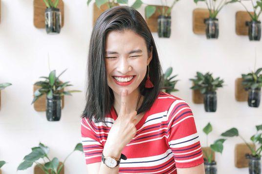 Cao Thiên Trang - Cô người mẫu với những ước mơ lớn