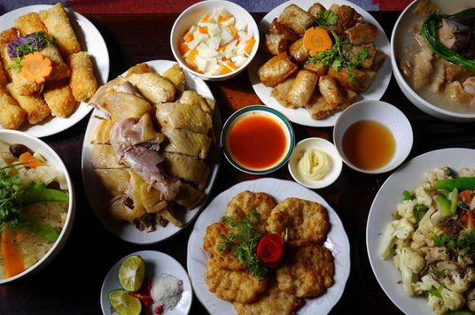 Where To Find The Best Vietnamese Food In Ho Chi Minh City
