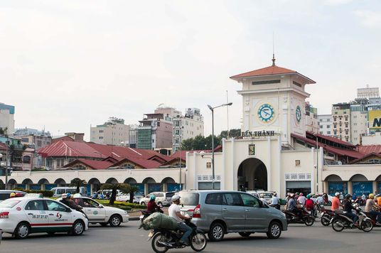 Safety Tips And Avoiding Scams In Ho Chi Minh City
