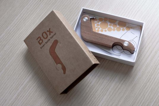 BOx: The Story Of The World's First Smart Bottle Opener Made in Vietnam