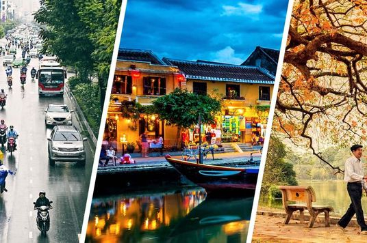 Travel Guide: When Is The Best Time To Visit Vietnam?