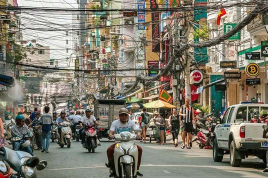 Is It Safe To Travel To Vietnam?