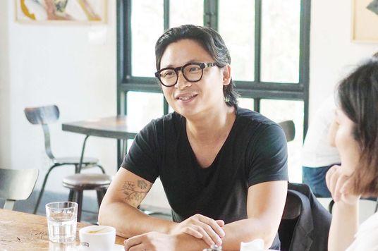 """Breathing In: Luke Nguyen's """"One Habit"""""""