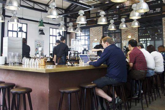 Top Cafes For Digital Nomads In Ho Chi Minh City