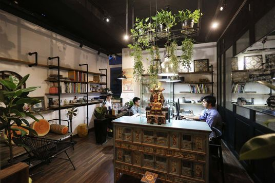 Coworking Spaces You Need To Know In Ho Chi Minh City