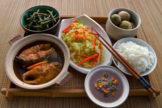What Local Vietnamese Eat For Lunch