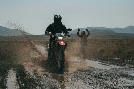 AstroScrambler: How This Viet Kieu Is Changing The Motorcycle Scene