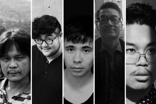 Notable Vietnamese Poets Today