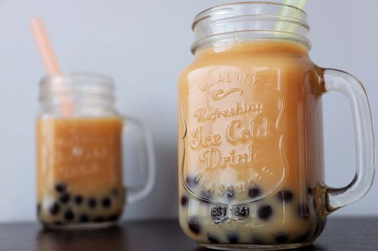 Guide To Milk Tea In Ho Chi Minh City