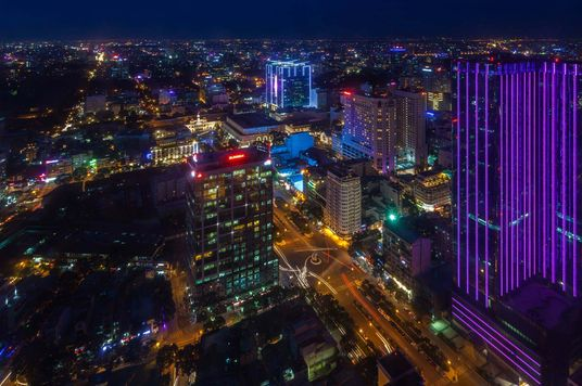 36 Hours In District 1 Of Ho Chi Minh City