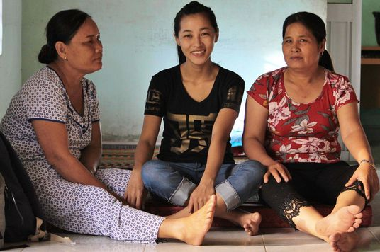 Gender Topics In Vietnam: Top Facebook Pages To Follow