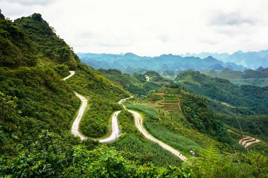 Riding The North: A Guide To Ha Giang's Highlights