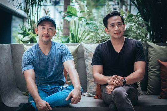 The Bachelor: Đường đến Việt Nam của 'Anh chàng độc thân'.