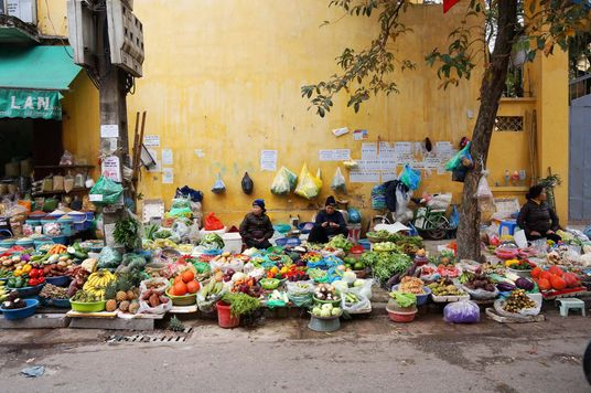 A Guide to Hanoi's Districts: Navigating Vietnam's Capital