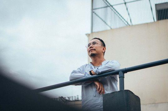 Kiến trúc sư Hoàng Lê Hà - Phác họa không gian tổ chức sự kiện Serif