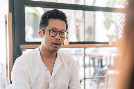 Poke Saigon Founder Emmanuel Tieu's Healthy Food Revolution