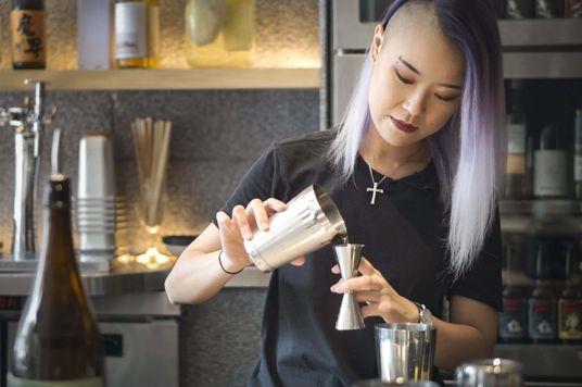 """Ba công thức pha chế đồ uống giải nhiệt mùa hè từ """"modern izakaya"""" Renkon Saigon"""
