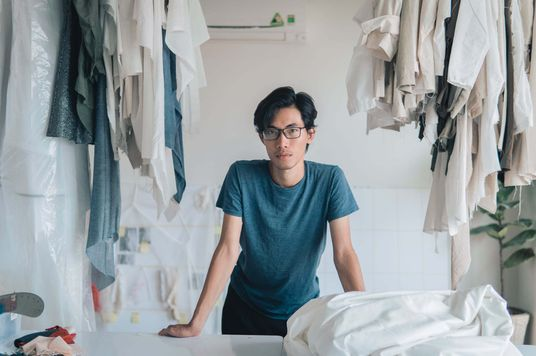 A Lesson In Style With Vietnamese Fashion Label Moi Dien
