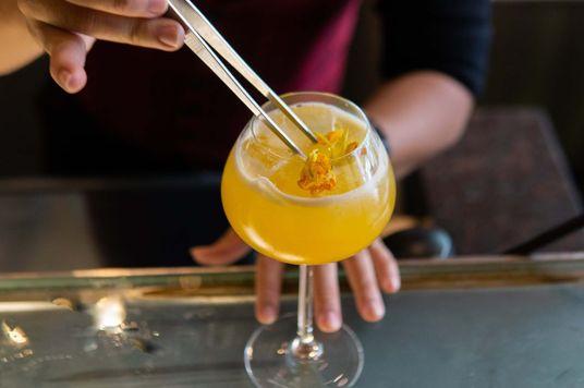 Gin Fest Saigon - Săn lùng những ly cocktail tuyệt phẩm từ rượu nền Gin: Phần 2