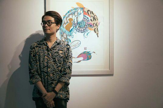 Kenny Nguyễn và những giá trị truyền thống trong nghệ thuật