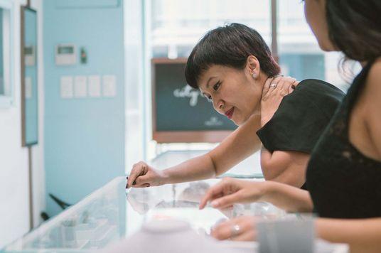 A Shopper's Guide: Precita On How To Buy Gemstones In Vietnam