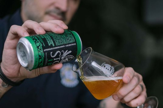 From Fermenter To Taproom: Beervana On Borderless Craft Beer