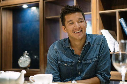 Jean-Marc Nguyễn Quốc Trung và hành trình tìm kiếm tình yêu tại The Bachelor Việt Nam