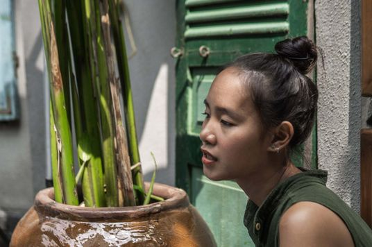 Mental Health In Vietnam: Tricia Nguyen's Raising Awareness With Art
