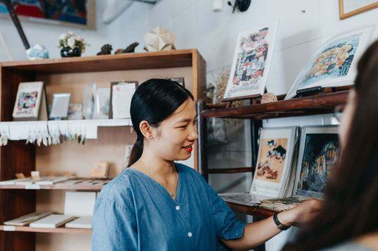 Zó Project: Lưu giữ nét đẹp giấy dó Việt