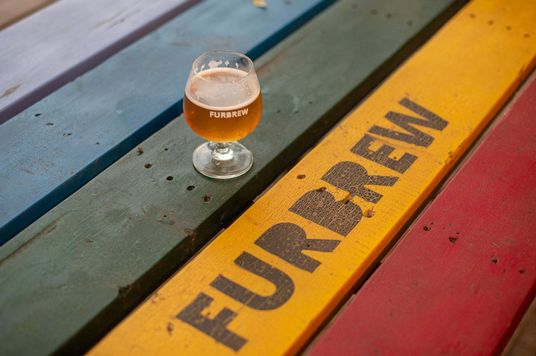 Furbrew: Hanoi's First Independent Brewer And Its Pho Beer