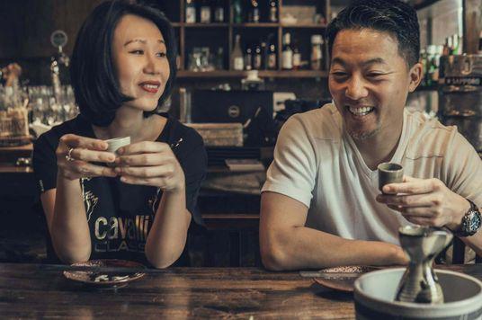 Shamoji Robata Yaki: Không gian ẩm thực truyền thống Nhật tại Sài Gòn