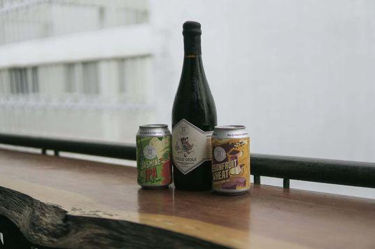 Bia chai, bia lon hay bia tươi? Cùng nghe những ông lớn từ các xưởng ủ bia chia sẻ