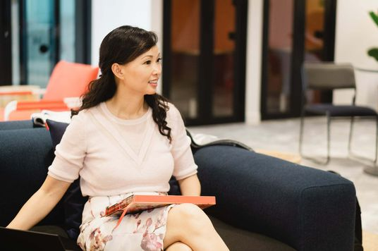 How I Manage: Linh Thai On Looking 20 Years Ahead