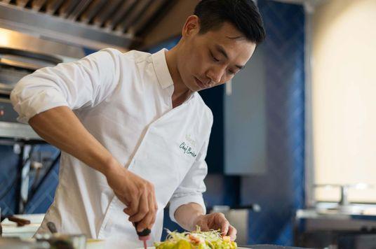Chef's Story: Bếp trưởng Cafe Marcel và hành trình chinh phục ẩm thực Pháp
