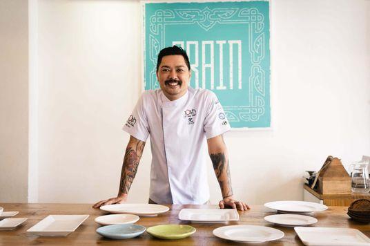 NOSH Saigon 2019: Trò chuyện cùng đầu bếp Calvin Bùi của nhà hàng El Camino