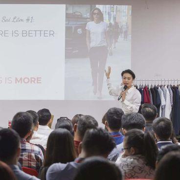 Nghề Lạ: Công việc cố vấn thời trang qua lời chia sẻ của Thư Vũ