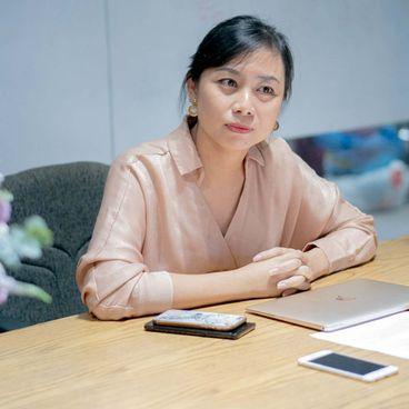 A Working Woman: Cổ Huệ Anh - CEO thương hiệu thời trang HNOSS