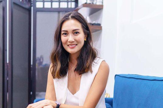 A Working Woman: Quỳnh Trần - Nhà sáng lập kiêm CEO Cooper & Co.