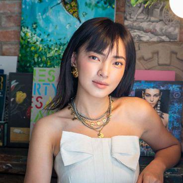 """Nghề Lạ: Fashionista Châu Bùi, """"Sống là chính mình, và không ngừng biến hoá."""""""