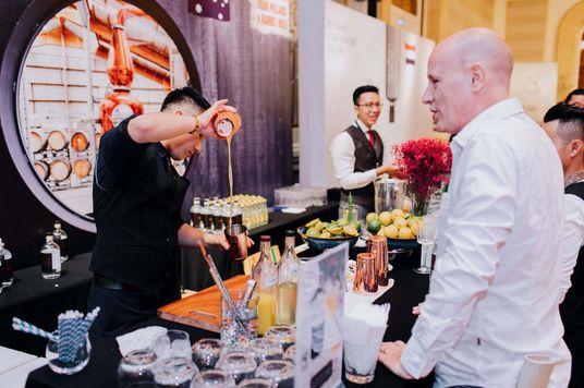 Giới thiệu Gin Festival Saigon 2019