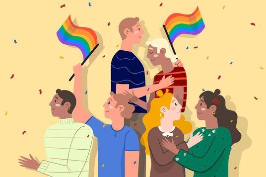 Come out rồi sao? 5 Bài học từ những người đồng tính đã bước ra ánh sáng