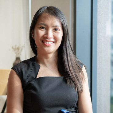 A Working Woman: Amy Trần kể chuyện 10 năm tại Silicon Valley