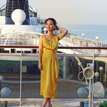 A Working Woman: Hannah Nguyễn — Người phụ nữ lan tỏa những giá trị đẹp