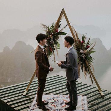 Nghề Lạ: Làm destination wedding planner cùng Xuân và Tú