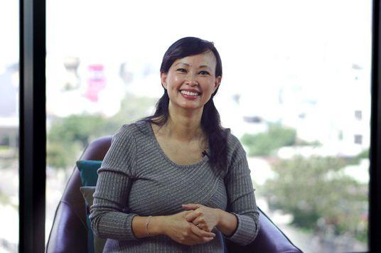 """Linh Thai Labs: Xoá tan nỗi sợ mang tên """"Networking"""""""