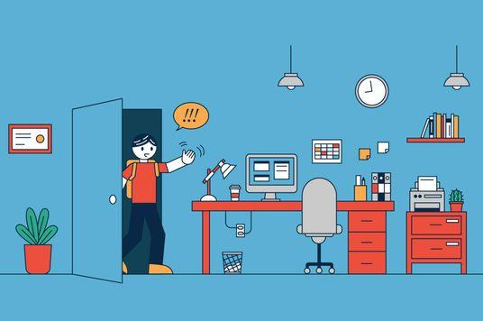 5 Điều cần lưu ý để hoà nhập vào môi trường làm việc mới