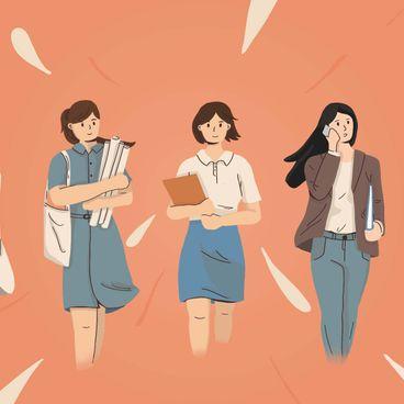 Office Gossip: Giai đoạn đầu sự nghiệp, phụ nữ nên chuẩn bị tâm lý gì?