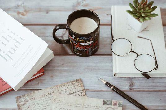 Làm sao để hình thành thói quen đọc sách?