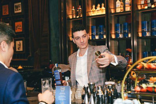 Trải nghiệm whiskey Bushmills Single Malt 12 năm tuổi — Phiên bản dành riêng cho thị trường châu Á
